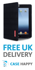 136162 iPad cases and accessories | FREE UK delivery on all orders