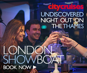 155098 Sightseeing boats | Cruise and see London from the River Thames
