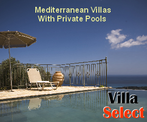 Villa Select Offers