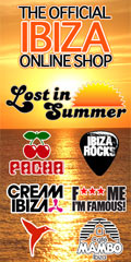 Lost in Summer - The Official Ibiza Online Shop