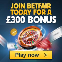 £300 Bonus