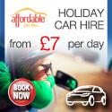 Affordable Gran Canaria Holidays Car Hire