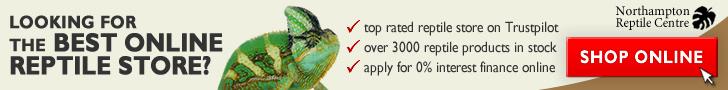 Reptile Centre