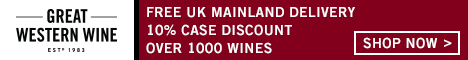 Great tasting wines