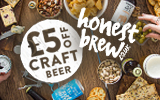162121 Craft beer discovery club | Microbreweries for all beer lovers