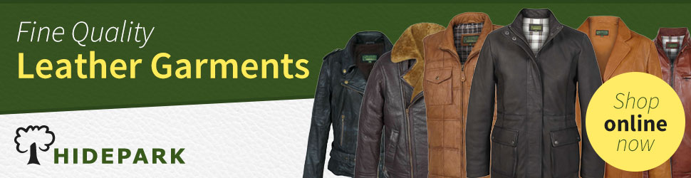 The best leather clothing