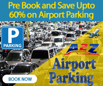 163293 Airport Car Parking | Fast booking comparison engine process - Consumer High Street