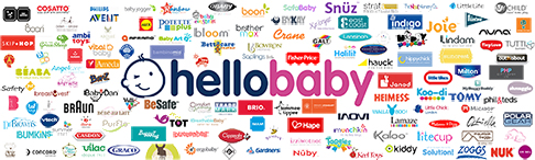 163472 Fun baby products | From pregnancy up to pre-school - Consumer High Street