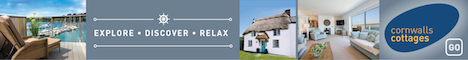 Cornwalls Cottages - 400 Holiday Cottages to Rent in Cornwall