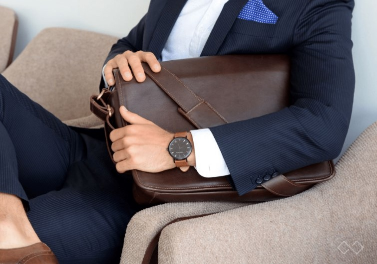 165701 Quality leather goods | The finest materials for best results