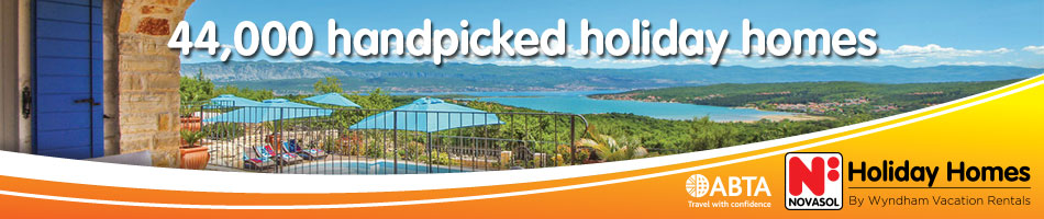 Novasol Holiday Homes