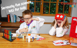 165593 Science subscription | The best hands-on fun for kids
