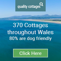 Quality Cottages - holiday cottages in Wales