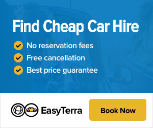 166952 Online car hire | We cooperate with all the major suppliers