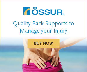 168401 Injury solutions | Improving mobility for people worldwide