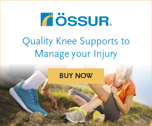 168413 Injury solutions | Improving mobility for people worldwide