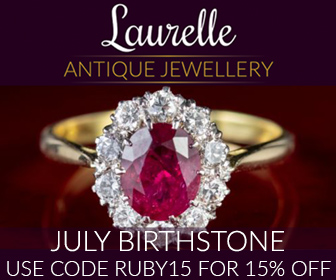 169966 Antique jewellery | The rarest of treasures from ages past