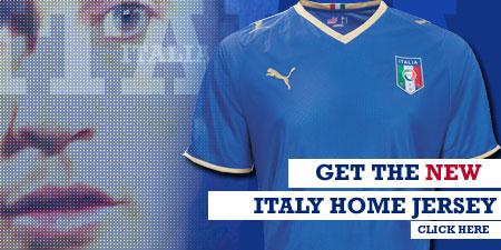 Italian Soccer team