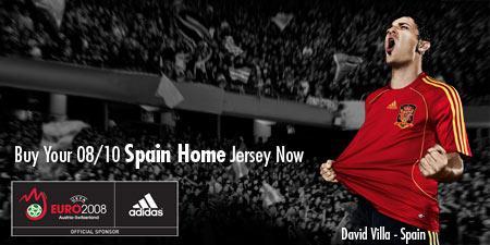 Mundial de Espana
