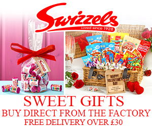 164758 Sugar confectionery | Online personalised gift ideas store