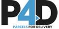 P4D - Parcels for Delivery