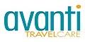 Klik hier voor de korting bij Avanti Travel Insurance