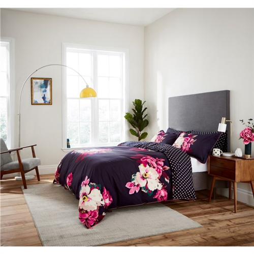 slumberslumber.com - 10% off selected bedlinen brands on orders over £40, including matching cushions and curtains. Brands include Catherine Lansfield, Joules, Karl Lagerfeld, Orla Kiely, Racing Green, Cabbages and Roses, Kylie at Home and Vantona