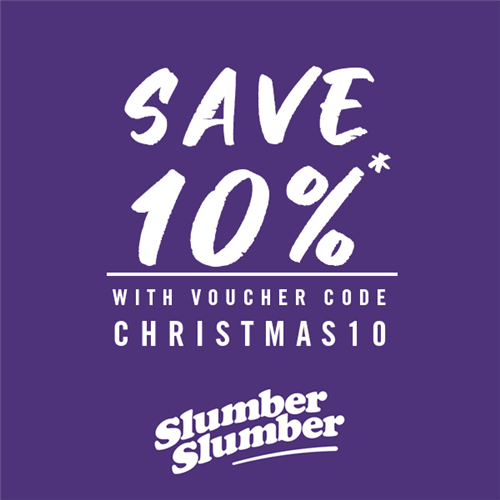 slumberslumber.com - Save 10% off for a limited time