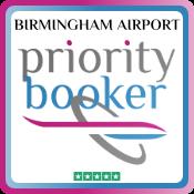 prioritybooker.com - 20% Off Birmingham Airport Parking
