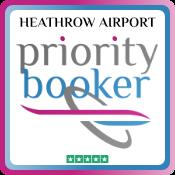 prioritybooker.com - 22% Off Heathrow Airport Parking