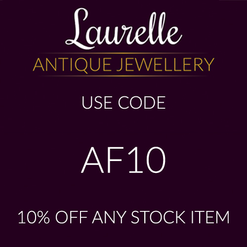 Laurelle Antique Jewellery